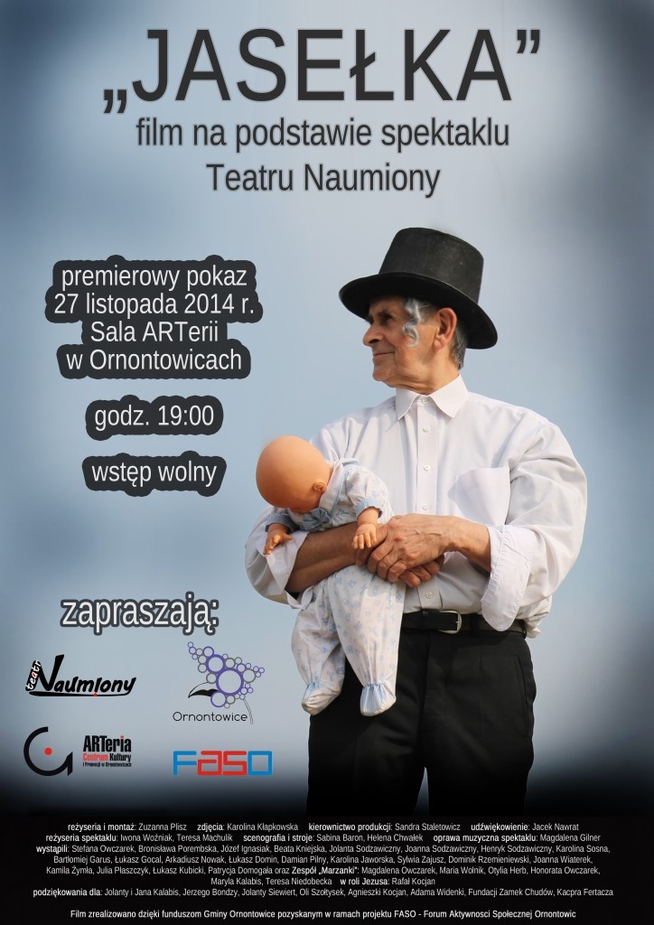 Jaselka_film_oficjalny_plakat